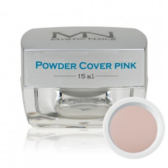 Acryl Cover Pink