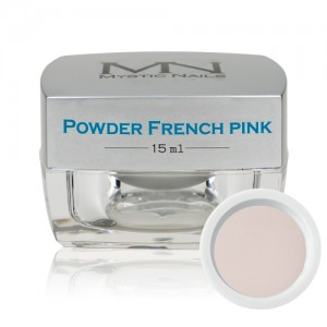 Acryl French Pink