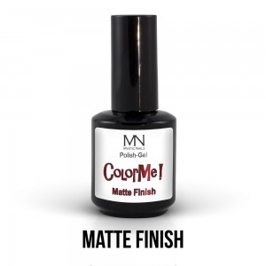 Color Me! Matte Finish