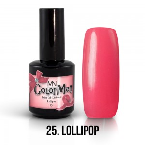Color Me! Lollipop