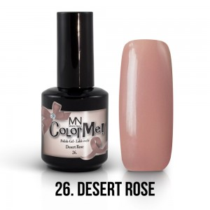 Color Me! Desert Rose