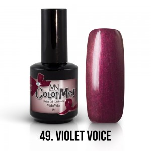 Color Me! Violet Voice