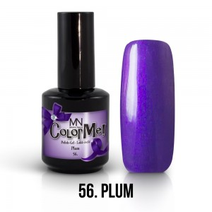 Color Me! Plum