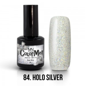 Color Me! Holo Silver