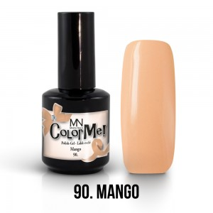 Color Me! Mango