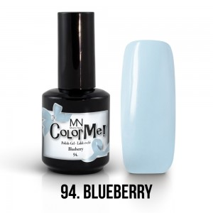 Color Me! Blueberry
