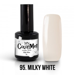 Color Me! Milky White