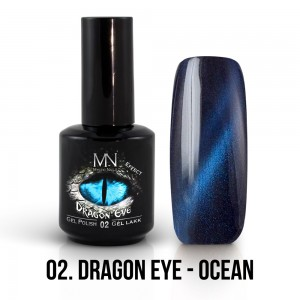 Color Me! Dragon Eye Ocean
