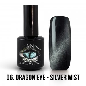 Color Me! Dragon Eye Silver Mist