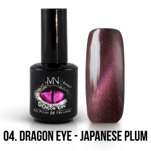 Color Me! Dragon Eye Japanese Plum
