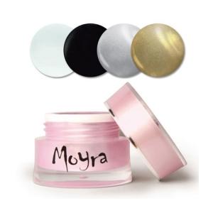 Moyra Foil Gel
