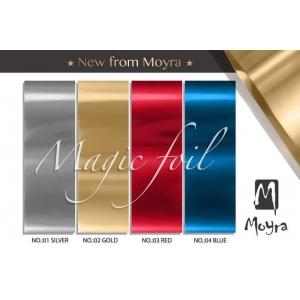 Magic Foil