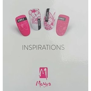 Moyra inspiration book