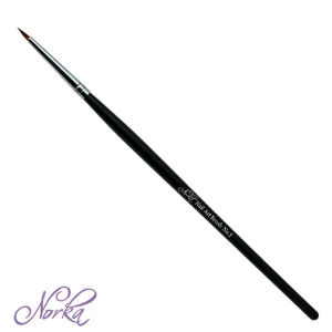 Moyra Nail Art Brush 01