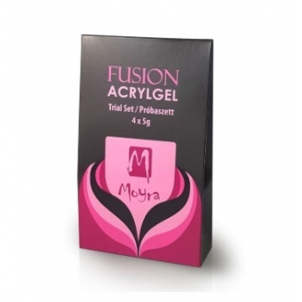 Fusion Acrylgel Trial kit