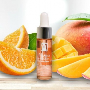 Cuticle Oil Orange Mango