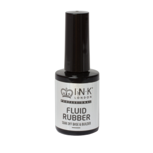 Flubber rubber base clear