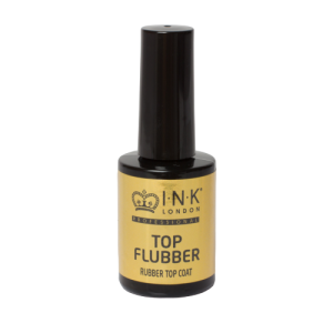 Flubber top coat