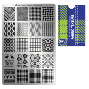 No. 02 Fabric Texture