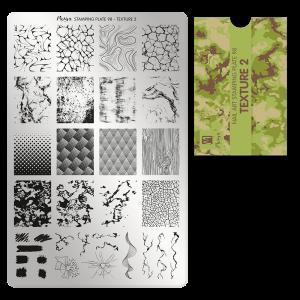 No. 99 Fabric Texture 2